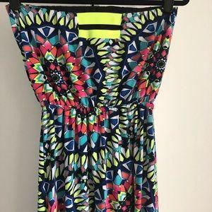 Target Dresses - Target brand maxi dress